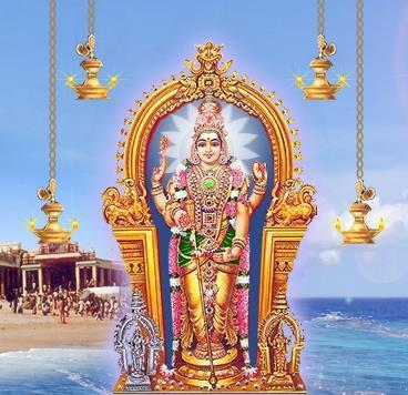 Naazhi Kinaru: One great wonder of Thiruchendur is Naazhi Kinaru, the miraculous well. It is very close to the sea. After the intense war with the asuras, Lord Muruga s warriors were thirsty.
