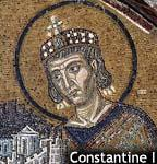 Constantine a.
