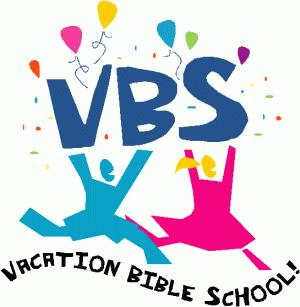 VBS was held June 5-9, 9 AM 12 Noon, Monday- Thursday in the morning with a Friday evening session and closing ceremony with cake and ice cream. At any given day there were 45 children in attendance.