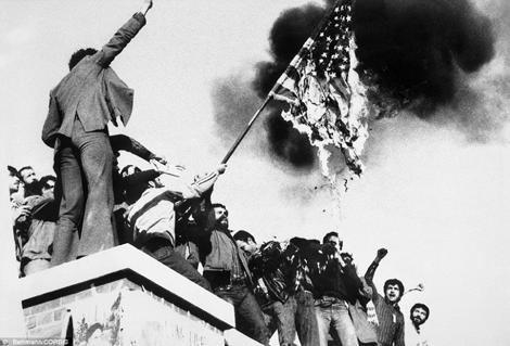Iranian Revolution The Islamic Republic of