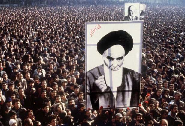 Khomeini became the supreme leader.