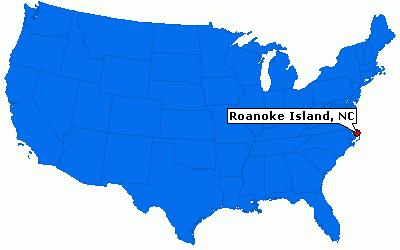 Roanoke Island The Lost Colony Roanoke Island was the first British