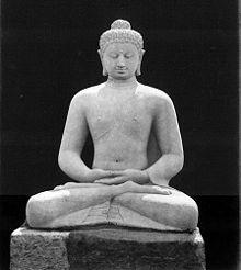 Buddhism Buddhism also comes from India and was founded around 500 BCE It s founder is Siddhartha Gautama was born around a prince, but renounced (went away from) his life to find enlightenment and