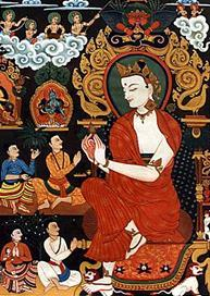 Siddhartha Gautama (563-483 BCE) Born as prince in NE India (Nepal) At 29 rejected luxurious life to seek enlightenment and source of