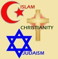 Classifications of Religions Monotheistic religions