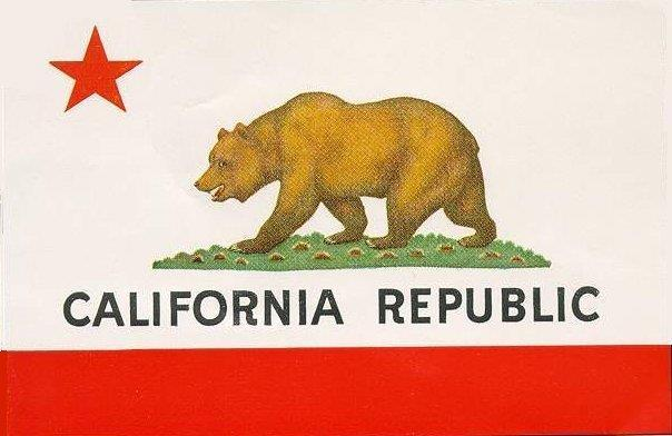 Bear Flag Revolt Americans in California revolted against