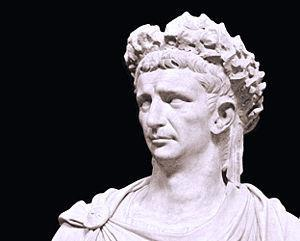 Tiberius Claudius Reigned from 41 to 54 CE Historians have differing opinions on his character Generally agreed that he had some forms of