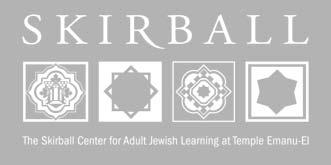 E VENTS ( CONTINUED) Wednesday, September 8 9:30 a.m. Sunday, September 12 9:15 a.m. Young Families: Storytime Temple Emanu-El Librarian Elizabeth Stabler will read stories about Rosh Hashonah from our wonderful collection of children s books.
