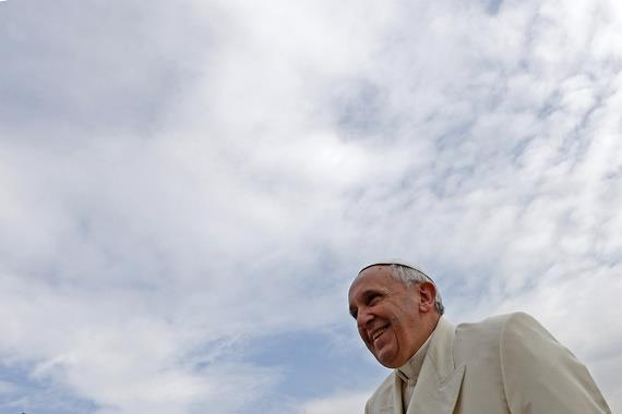 Future Considerations: Papal Encyclical Expected publication: Early 2015