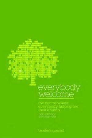 mission for the Queen s 90 th birthday welcome and mission the everybody welcome course Available from Church House