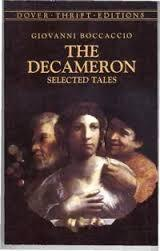Evidence of Humanism and Renaissance Giovanni Boccaccio (1313-1375) wrote The Decameron.