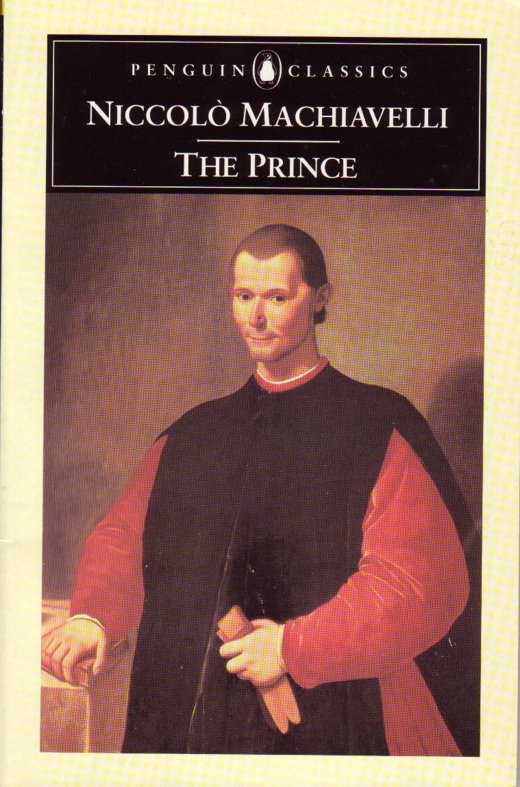 Nicolo Machiavelli -The Prince is sometimes claimed to be one of the first works of modern philosophy, especially modern political philosophy, in which the effective truth is taken to
