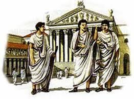 PATRICIANS II The patricians married and did