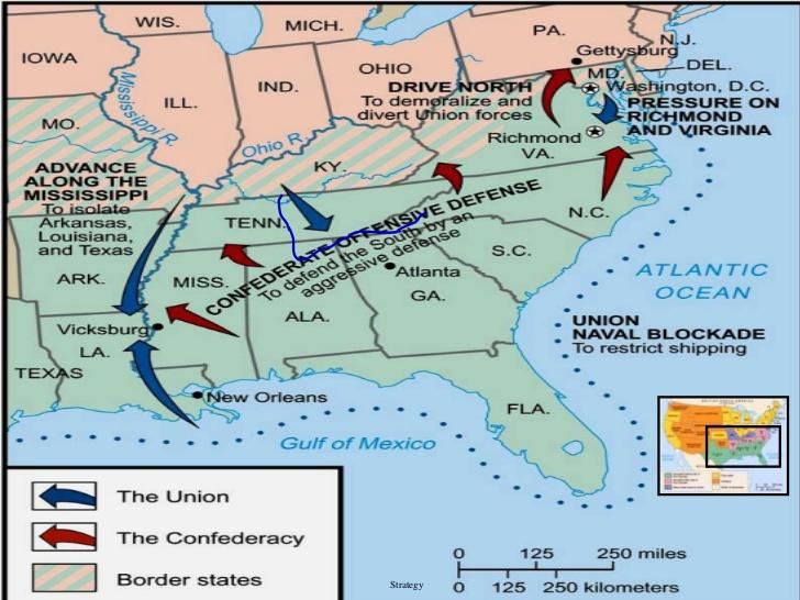Confederacy: Offensive-Defensive Strategy 1.