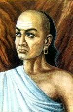 Kautilya Chandragupta s advisor. Brahmin caste. Wrote The Treatise on Material Gain or the Arthashastra.