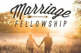 The Marriage Fellowship Group meets the 1st Saturday of every month from 6:30pm 9:30pm at St. Denis in the parish hall.