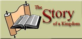 The Story of a Kingdom Chapter 30 The Story so Far... The Bible The Bible is God s book. God is the author of the Bible, but He used human beings to write it. Every word in the Bible comes from God.