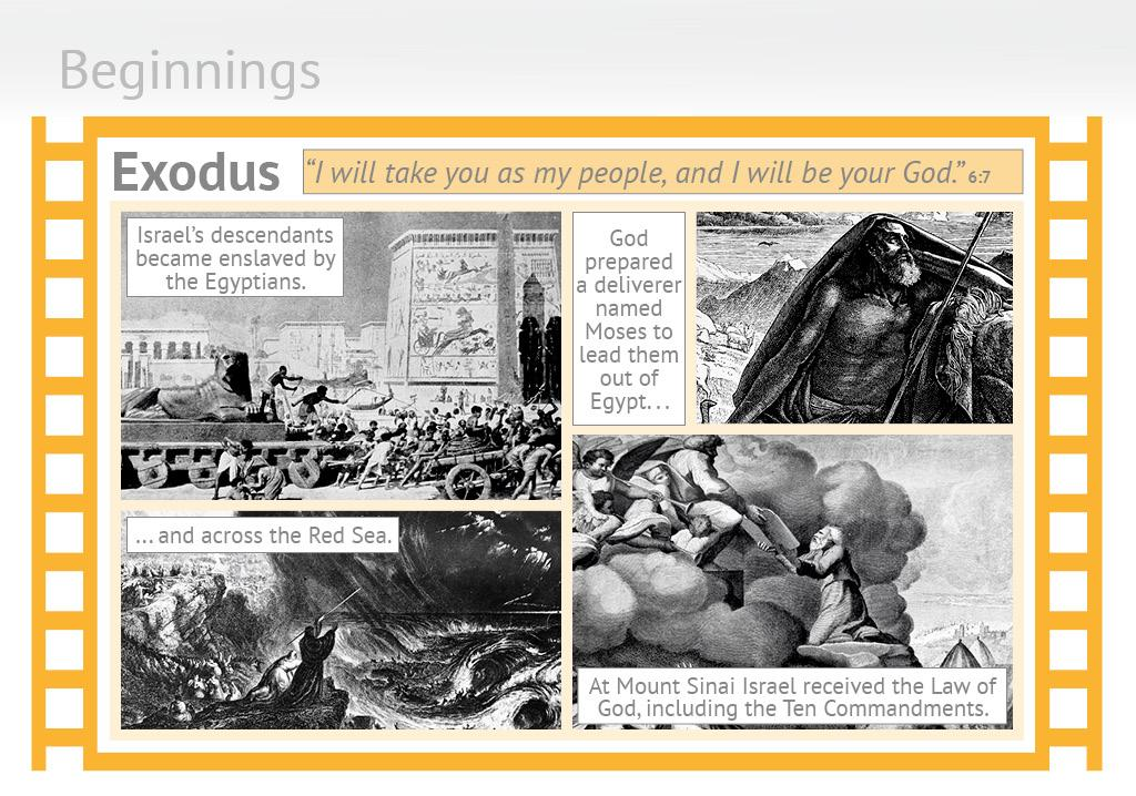 mind. If this Old Testament Basics course piques your interest, you should consider taking the more detailed courses taught by Dr. Douglas Stuart.
