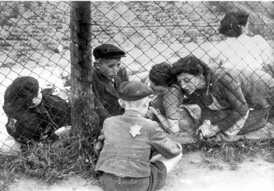 A Humanistic Approach to Victims Mother and children in Lodz ghetto Focus on the pre-war Jewish world to appreciate what we lost Discussion of