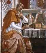 St. Augustine (354-430) Became Bishop of Hippo Born in North Africa or Roman Africa Father = Roman