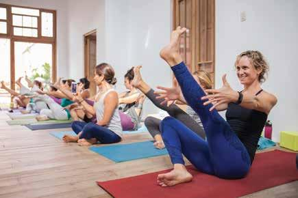 This Summer in Bern we are offering 2 modules of our 300-hour Yoga Alliance program. These can be taken together, or individually.