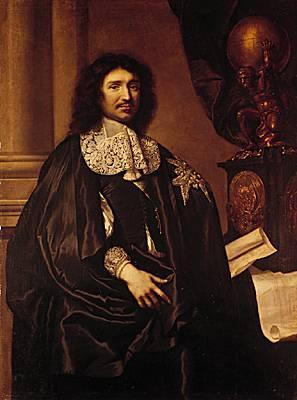 Jean Baptiste Colbert minister of finance of Louis XIV believed in a theory of mercantilism. He tried to build French industry.