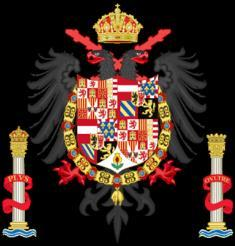 Spanish Absolutism Charles V ruled the Holy Roman