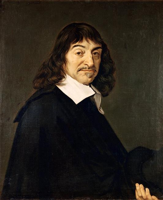 French thinkers (Michel de Montaigne and Rene Descartes) had