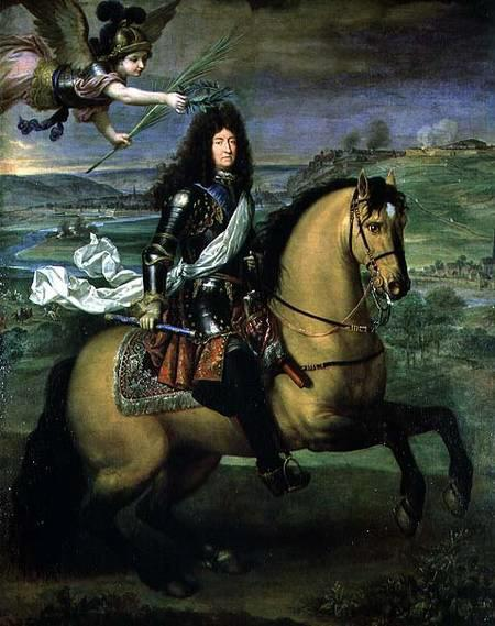 Mistakes: Louis XIV at the Siege of Namur 1692 He revoked the Edict of Nantes and 200 000 Huguenots fled France. He fought costly wars.