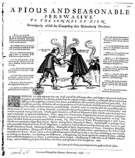 its satirical effect (illustration 4.8). 72 The title of the print is a variant of a quotation from Petronius and translates as if the people want to be deceived, let them be deceived.