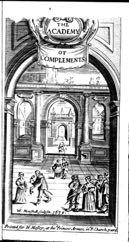 Illustration 2.2. The frontispiece of J.