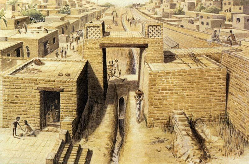 Indus Valley Civilization Earliest civilization a mystery/emerging in Pakistan about 2500BC This