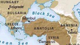 attacked and conquered Constantinople They changed the