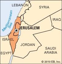 Origins Remember, Jerusalem is important to Judaism, Christianity, and Islam Hebrews began the