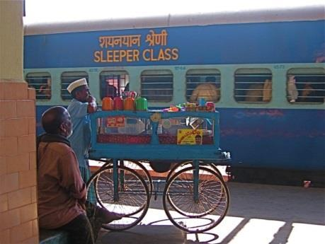 Indian Railways is the biggest employer in the world with over 1.