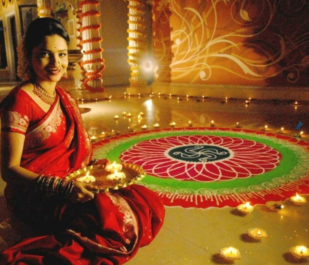 Modern India Diwali: Festival of Lights India s most important holiday,
