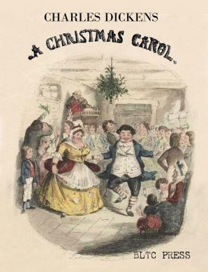 A Christmas Carol By Charles