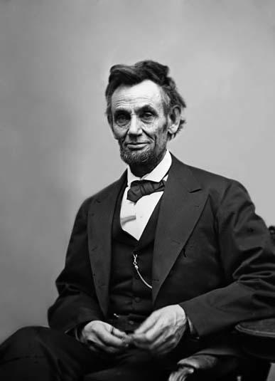 Lincoln was carried next door to the theater and placed in a bed of a boarding house.