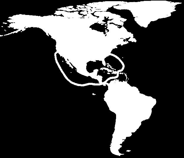 sailing around South America took 6 months at sea Across the continent, 2,000 miles of hardship Ways