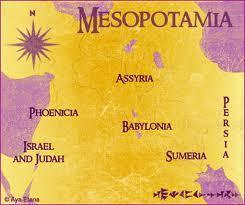 ANCIENT MESOPOTAMIA Setting for much of the Old