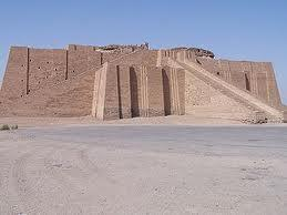 ANCIENT MESOPOTAMIA Mesopotamia is famous for their Ziggarauts,