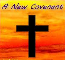 We as Christians are now however living under a new and better covenant