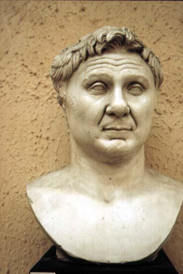 Gnaeus Pompeius Magnus (106 BCE-48 BCE) Allied with the Optimates and served as general under Sulla Military victories Cleared pirates out of the Mediterranean Put down a revolt in Iberia (Spain)