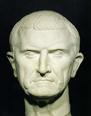 Marcus Licinius Crassus (115 BCE-53 BCE) A member of the Optimates and the general who defeated Spartacus Became wealthy by devious means Abusing the proscription system Proscription was the legal