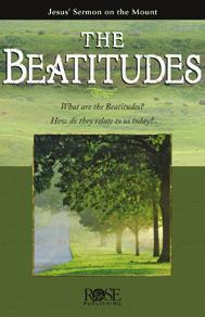 9781596360358 Life of the Apostle Paul Beatitudes Understanding the
