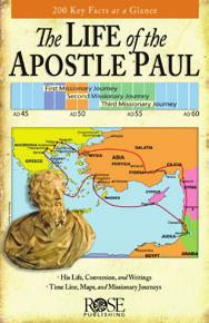 9781596361935 Twelve Disciples Overview includes maps, time line, key