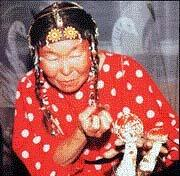 Definitions of Shamanism Shamanism as a social practice, technique (not as a religion) that speaks for many different phenomena Origin: Tungus (Evenk) of Eastern Siberia: someone who has the ability