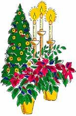 ~ Christmas Eve Mass~ Join us for Christmas Eve Mass on December 24th at 5pm. The 10:30am Mass will be dispensed.