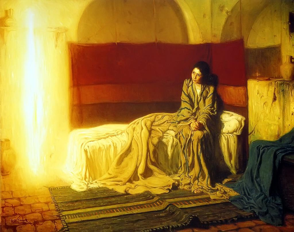 The Annunciation https://en.