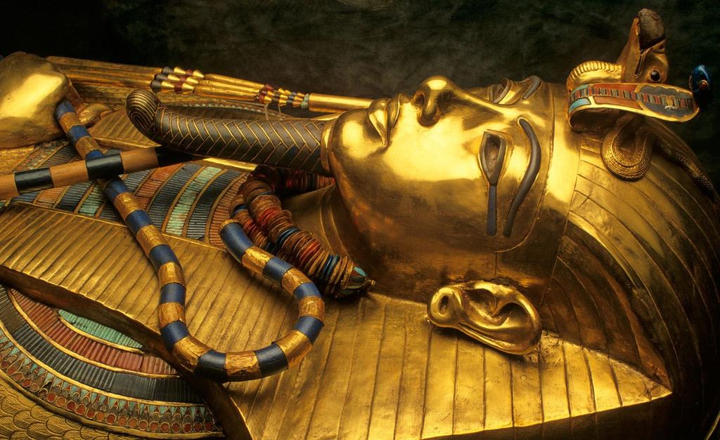 Chapter One Ancient Civilizations; Section Three Egyptian Civilization Mummification & the Pyramids The Egyptians believed that a person needed all of his or her possessions after death even the body
